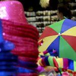 Comércio de Umuarama se prepara para atender consumidores na véspera do carnaval