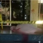 Homem é executado com tiros na cabeça e nas costas em Altônia