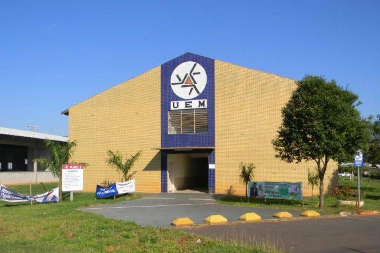 UEM informa que as aulas presenciais dos cursos de graduação não iniciarão em 6 de abril
