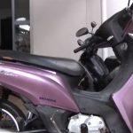 Em ações distintas, PM de Umuarama recupera duas motos furtadas