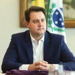 Governador do Paraná vai prorrogar isolamento social por pelo menos mais 10 dias