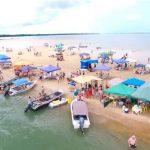Prefeitura de Icaraíma decreta suspensão de atividades náuticas no município