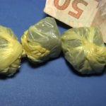 Adolescente é apreendido suspeito de tráfico de drogas em Umuarama
