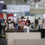 Brasil monitora 252 pacientes com suspeita de coronavírus