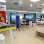 Paraná passa a contar com hospital exclusivo para tratamento do coronavírus