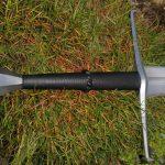 Homem fica gravemente ferido após ser atingido por golpes de espada