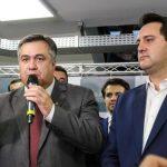 Governo recomenda suspensão de eventos com mais de 50 pessoas no Paraná