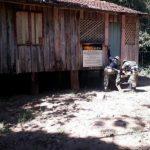 Casal de Umuarama é multado por praticar camping em área de proteção ambiental