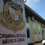 Confusão em festa termina com dois mortos e um ferido em Umuarama