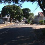 Mototaxista é rendido por ladrões e tem moto roubada em Umuarama