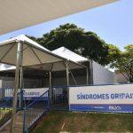 Mulher de 51 anos testa positivo para coronavírus em Umuarama