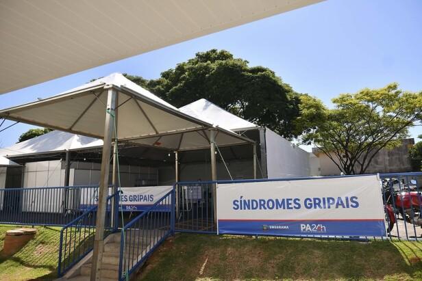 Umuarama não registra novos casos de Covid-19 nesta quinta-feira