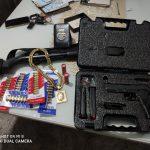 Polícia Civil deflagra operação contra o tráfico de drogas em Umuarama