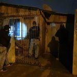 Operação da Polícia Civil prende foragidos que solicitaram auxílio emergencial no Paraná