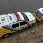 Operação da Polícia Militar prende suspeitos de tráfico de drogas em Douradina