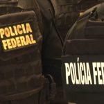 PF apreende armas e munições durante operação em Guaíra