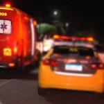 Motorista embriagado é preso após provocar acidente em Umuarama