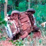 Morador de Umuarama morre em grave acidente entre Icaraíma e Porto Camargo