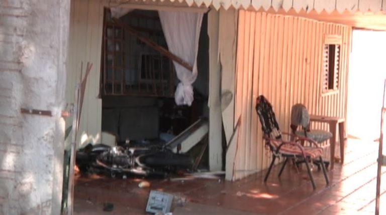 Morre homem vítima de acidente no jardim Panorama, em Umuarama