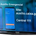 Defensoria Pública poderá contestar resultado de auxílio emergencial