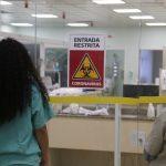 Paraná tem recorde de novos casos de Covid 19, com 2.605 infectados e 59 mortes