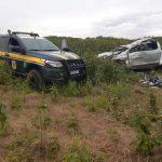 Policiais federais da Unidade Operacional de Porto Camargo apreendem mais de 1 tonelada de maconha