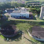 Sanepar inicia ampliação da estação de tratamento Umuarama