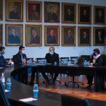 Governo instala comitê que vai definir protocolos de retorno às aulas