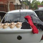 Assaltantes armados roubam malote com quase R$ 80 mil em Umuarama