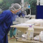 Paraná chega a 96.697 casos e 2.488 mortes pelo coronavírus