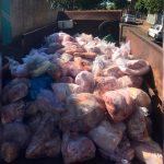 Empresa que teve carne apreendida em Moreira Sales emite nota de esclarecimento