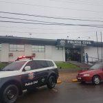 Polícia Civil cumpre mandados de prisão em Umuarama e desarticula associação criminosa