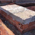 Túmulo é violado em cemitério e corpo de bebê desaparece em Cidade Gaúcha