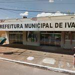 Prefeitura de Ivaté suspende atividades após servidor testar positivo para Covid-19