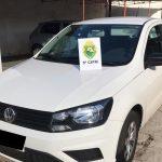 Após denúncia, PM recupera carro furtado e prende motorista por receptação em Cianorte