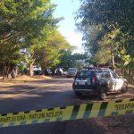 Três morrem em confronto com a Polícia Militar entre Casa Branca e Eliza
