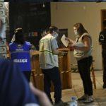 Fiscalização continua sobre respeito a medidas preventivas ao coronavírus em Umuarama