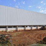 Prefeitura retoma construção do centro esportivo do Conjunto Sonho Meu