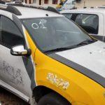 Polícia do Paraná vai leiloar veículos aptos para circulação