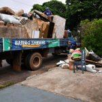Ano epidemiológico termina com mais de 6,3 mil casos de dengue em Umuarama