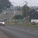 Vítima é derrubada de motocicleta e agredida durante roubo em Umuarama