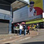 Comércio de Ciudad del Este agoniza; pandemia deixa saldo de 21 mil demitidos