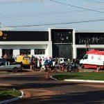 Empresário é morto a tiros nesta sexta-feira em Altônia
