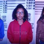 Três presas conseguem fugir da Cadeia Pública de Cruzeiro do Oeste