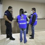 Fiscalização combate desrespeito às medidas de prevenção à Covid-19 em Umuarama