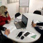 Comitê apresenta o plano de retomada das aulas presenciais