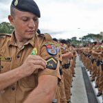 Inscrições para concurso da Polícia Militar e Bombeiros reabrem em agosto