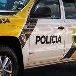 Dupla é presa pela PM logo após furtar supermercado em Cruzeiro do Oeste
