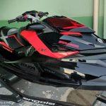 Jet-ski usado no tráfico é doado pela Justiça à Polícia Ambiental de Umuarama