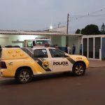Homem morre em confronto com a Polícia Militar em Maria Helena